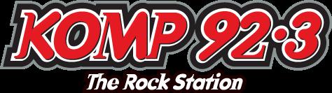 Aaa - KOMP logo